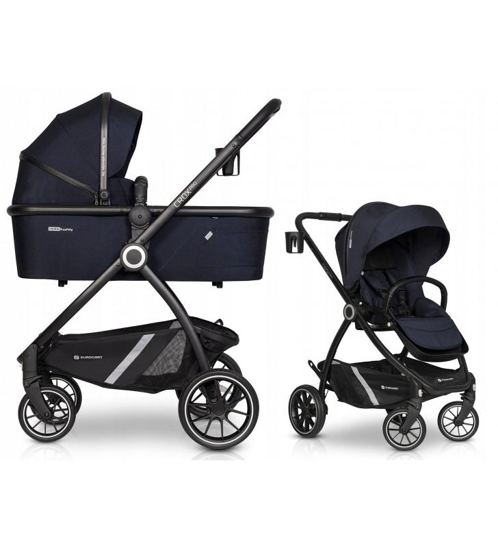 Crox Pro Euro Cart 2w1
