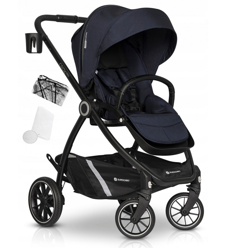 Crox Pro Euro Cart