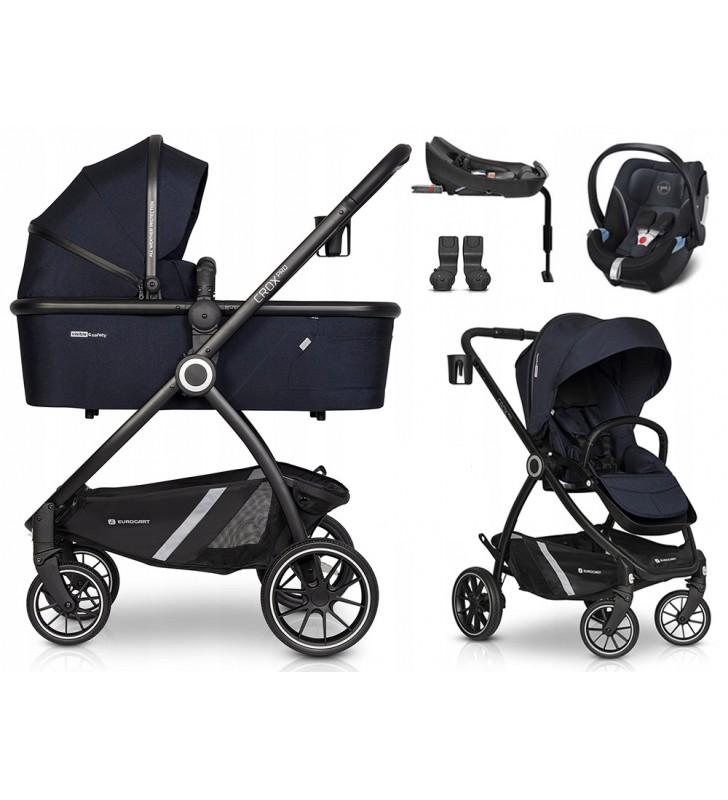 Crox Pro Euro Cart + Aton 5...