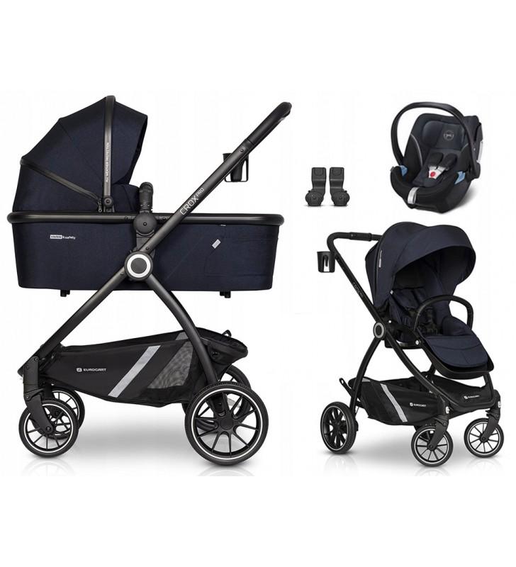 Crox Pro Euro Cart + Aton 5