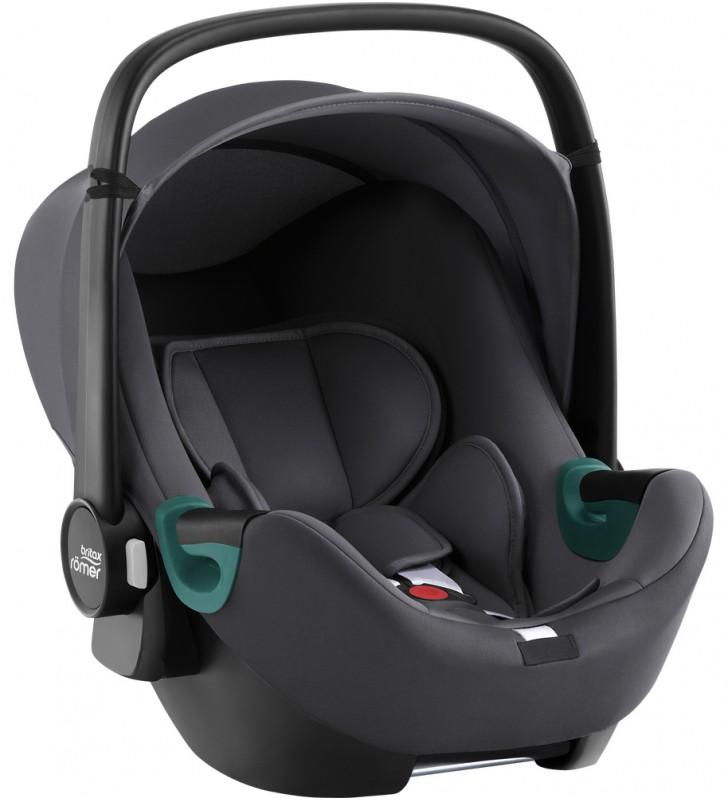 Romer Britax Baby Safe 3...
