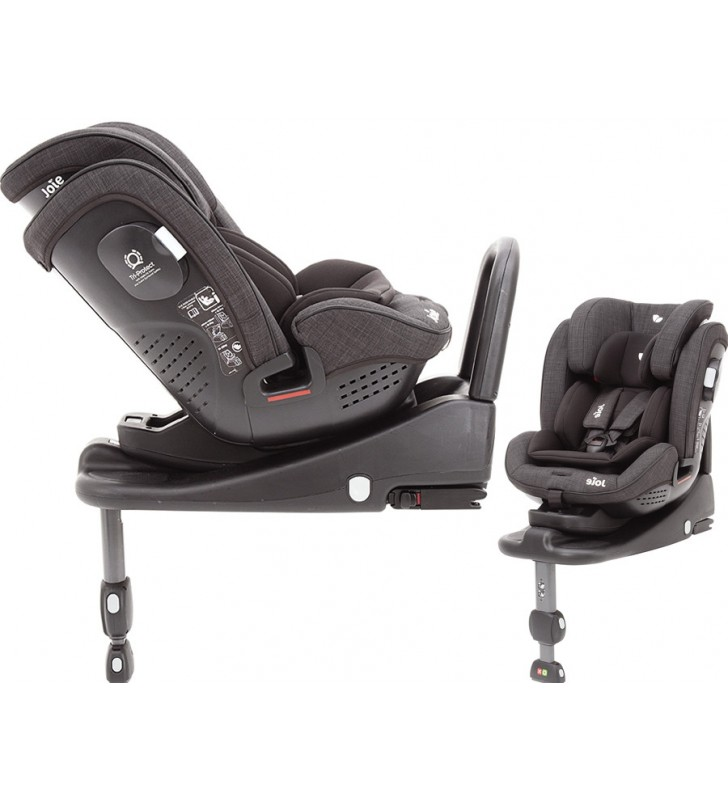 Joie Stages Isofix