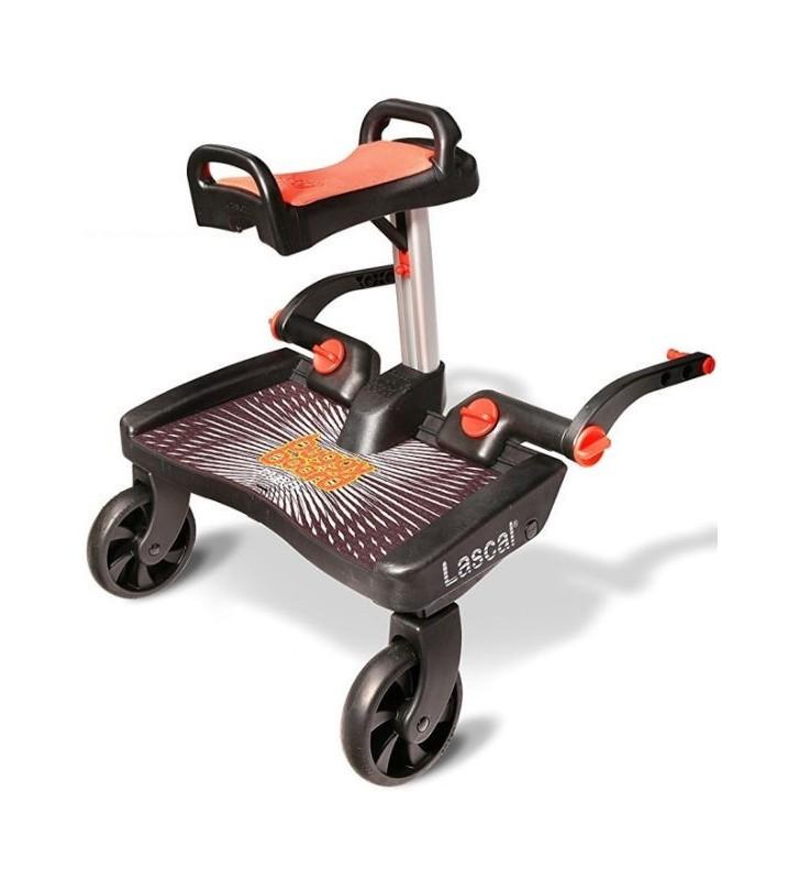 Dostawka do wózka Lascal Maxi + siedznie
