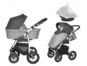 Baby Merc Q9 + fotelik