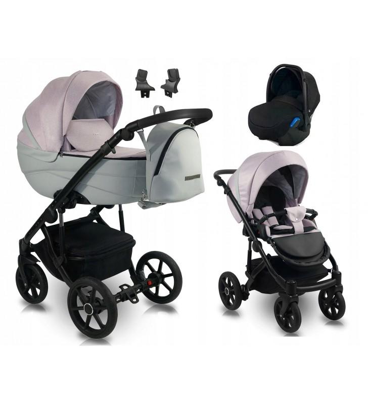 Wózek Ideal 2020 Kite + Baza